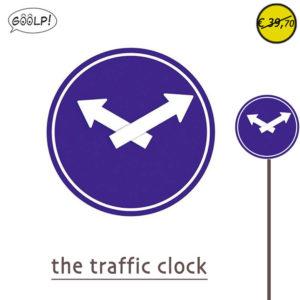 traffic-clock