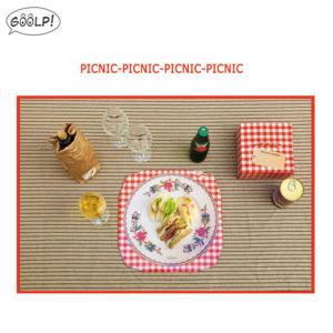 picnic-tovagliette