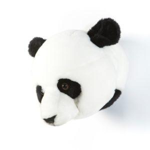 panda bibib trofeo peluche