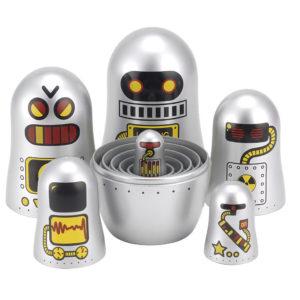 matrioska-madness-robot-collezione