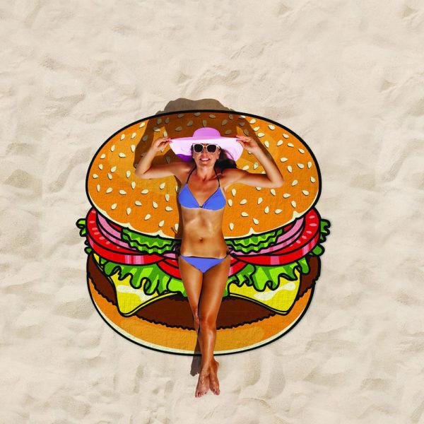 telo mare hamburger gigante goolp