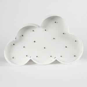 lampada-led-nuvola-bianca