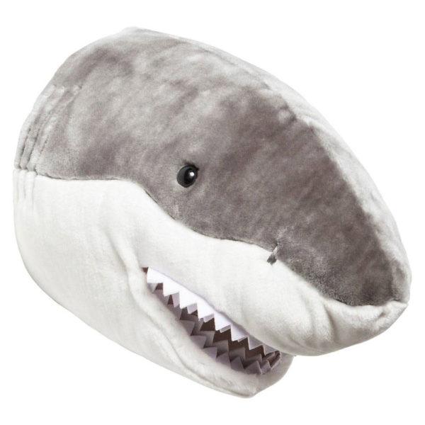 squalo bibib trofeo peluche