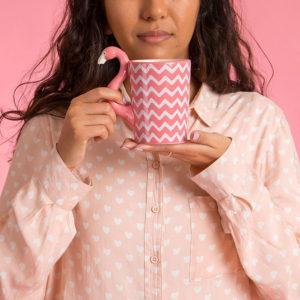 mug-fenicottero-ceramica-rosa
