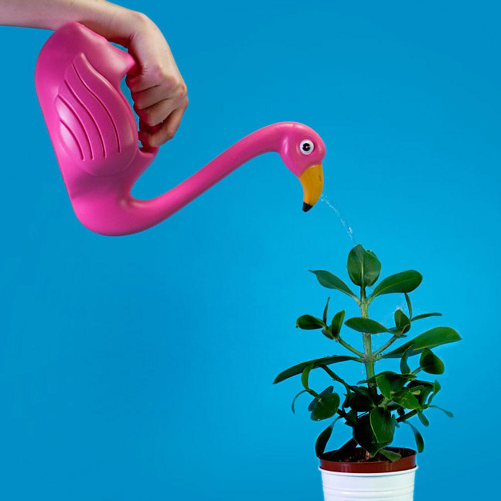 annaffiatoio-fenicottero-rosa-goolp