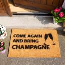 zerbino champagne gola