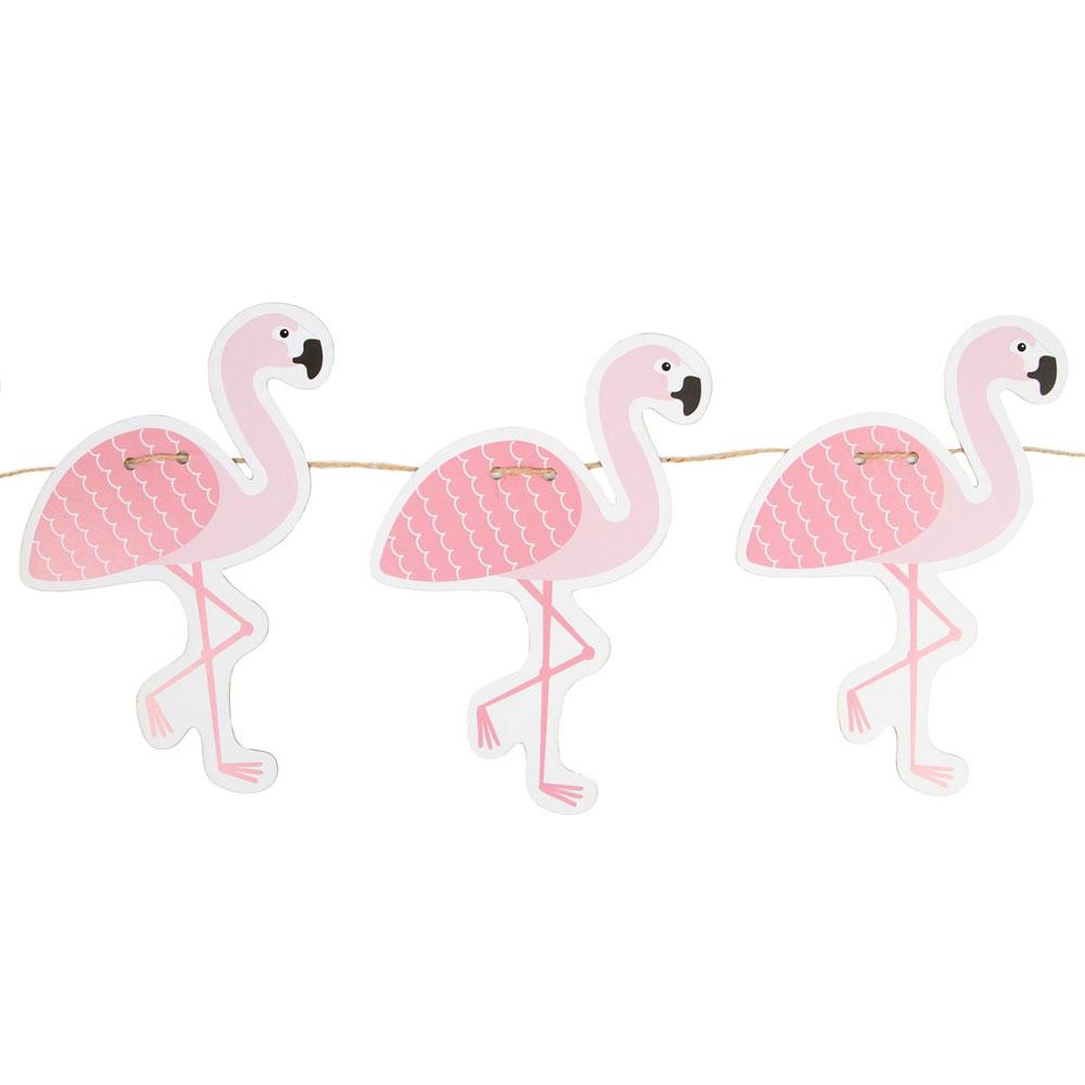 Flamingo-Banner-party-goolp