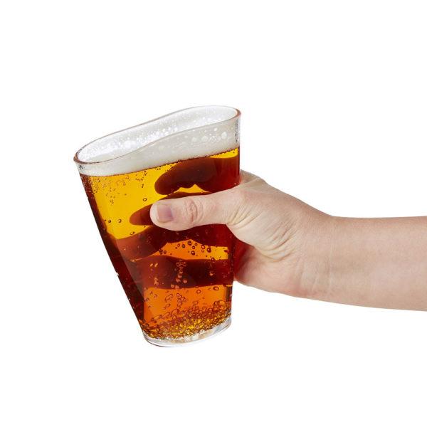 bicchiere-birra-indistruttibile-vetro-silicone-infrangibile-goolp