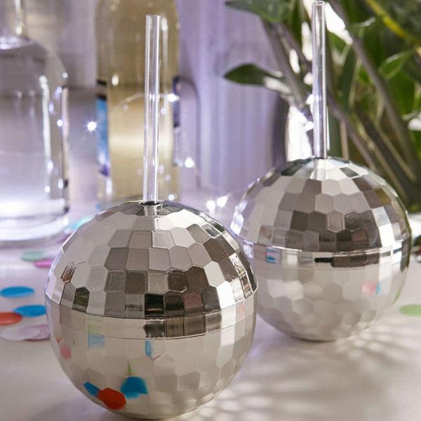 bicchieri-cocktail-palla-discoteca-strobo-cannuccia