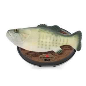 billy-bass-trofeo-pesce-canterino