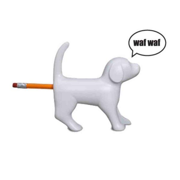 temperino-cane-sedere-matita-abbaia-goolp