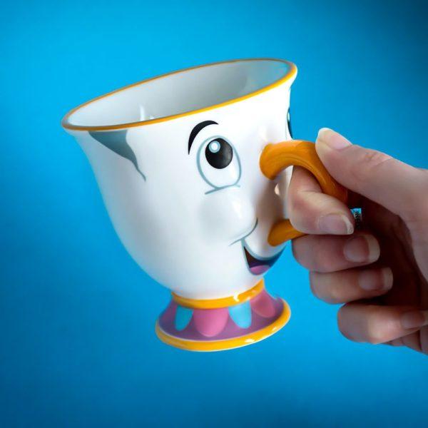 mug chicco disney