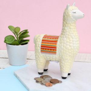 lama-salvadanaio-svuotatasche-ceramica-goolp