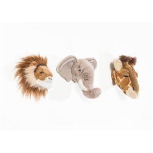 mini-peluche-teste-safari-trofei-bibib-wild-and-soft-goolp