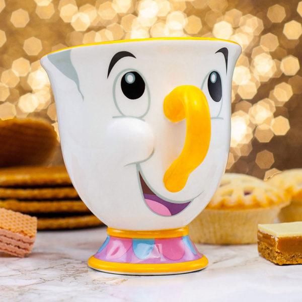 chip mug disney