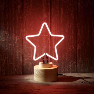 pink-star-neon-light-luce-rosa-stella-goolpdatavolo