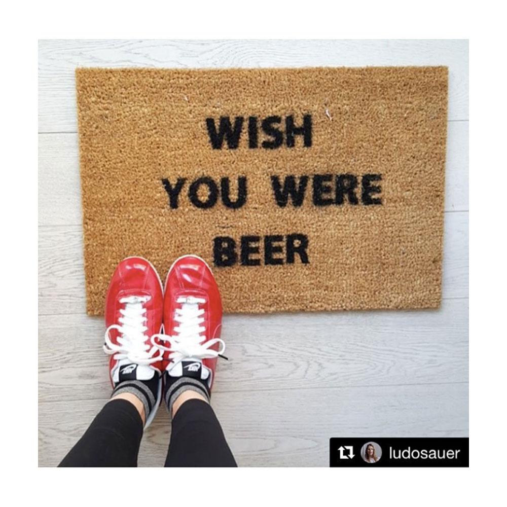 zerbino wish you were beer