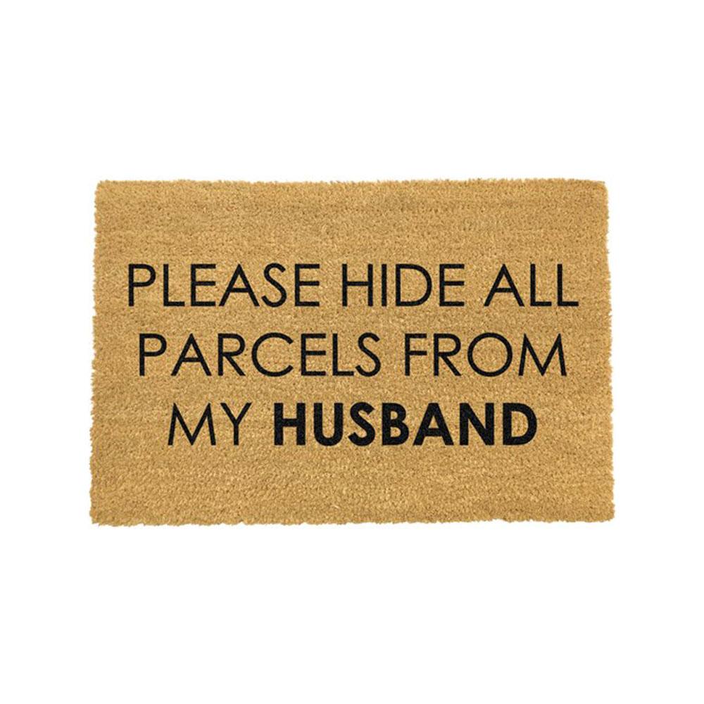 zerbino marito parcels