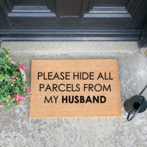 zerbino marito gola