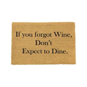 zerbino vino forget wine goolp