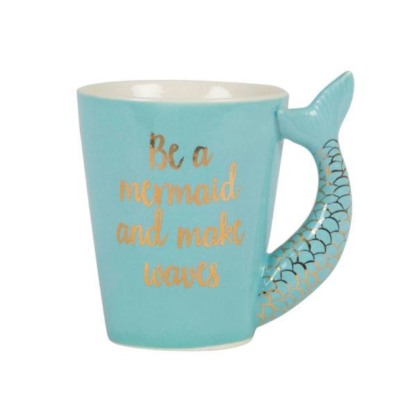 tazza sirena mermaid mug goolp