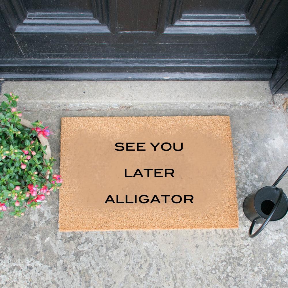 ZERBINO-SEE-YOU-LATER-ALLIGATOR
