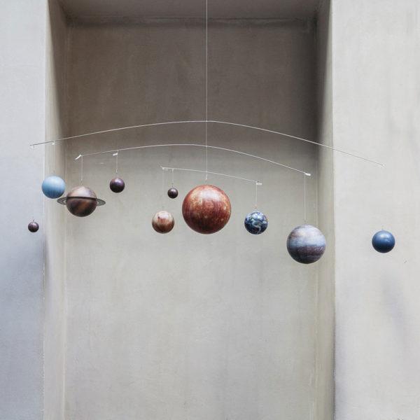 sistema solare authentic models goolp
