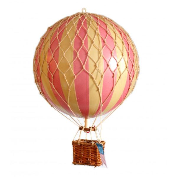 mongolfiera-rosa-da-appendere-goolp-authentic-models