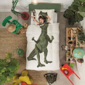 copripiumino-snurk-bedding-tirannosauro-t-rex-verde-goolp